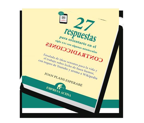 Libro Las 27 Respuestas